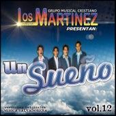 Un Sueño, vol. 12 de Los Hermanos Martinez de El Salvador