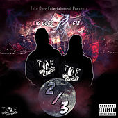 2/3 by Various Artists