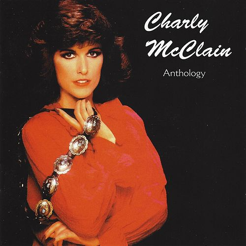 Anthology by Charly McClain