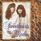 Anthology von Sweethearts of the Rodeo