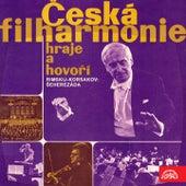 Česká filharmonie hraje a hovoří - Rimsky-Korsakov: Šeherezáda by Czech Philharmonic Orchestra