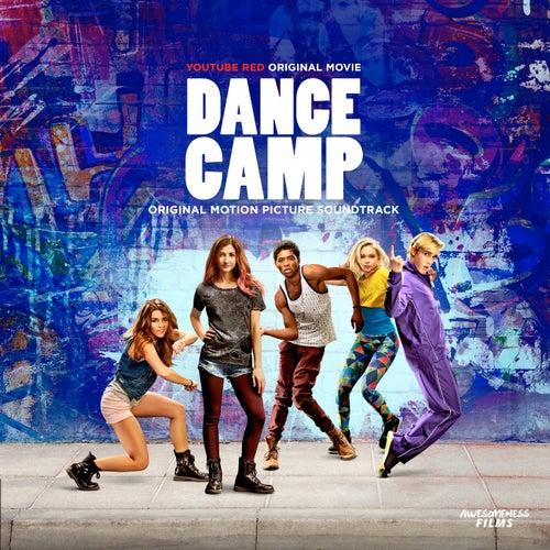 Dance Camp (Original Motion Picture Soundtrack) de Various Artists