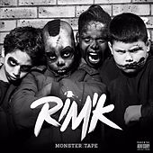 Monster Tape de Various Artists