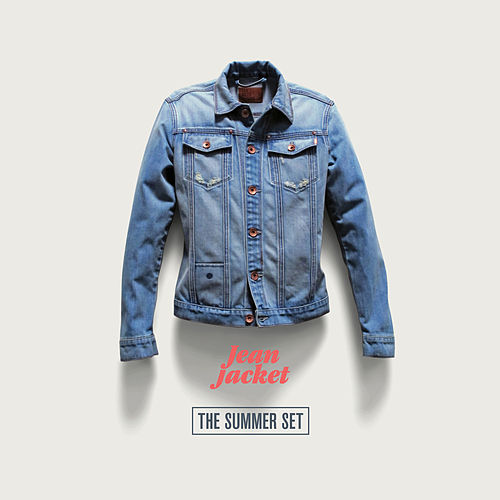 Jean Jacket by The Summer Set