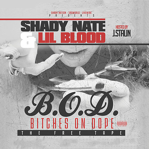 B.O.D. (Bitches on Dope) Hosted by J. Stalin by Lil Blood