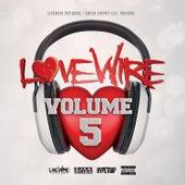 Livewire Records Presents Lovewire Vol. 5 von Various Artists