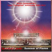 Summer of Pianos by Quantum Level