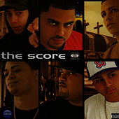 The Score by Glenn Yarbrough