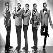 The Temptations Sing Smokey - The Temptations de The Temptations