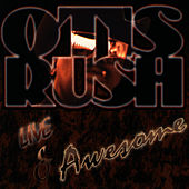 Live & Awesome von Otis Rush