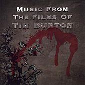 Music From The Films Of Tim Burton by Various Artists