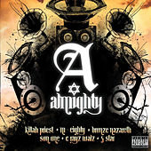 Original S.I.N. (Strength In Numbers) di Almighty