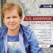 Alles was Du willst von G.G. Anderson
