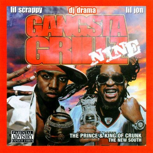 Gangsta Grillz 9 by DJ Drama