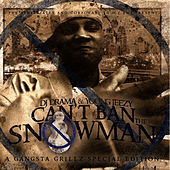 Can't Ban The Snowman (Clean) de Jeezy