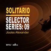Solitario Records Selector Series, Vol. 9 de Various Artists
