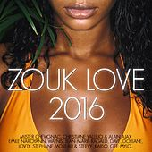 Zouk Love 2016 von Various Artists