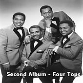 Second Album - Four Tops by The Four Tops