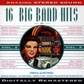 16 Big Band Hits (Vol 2) by Various Artists