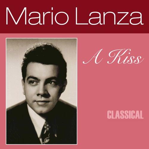 A Kiss by Mario Lanza