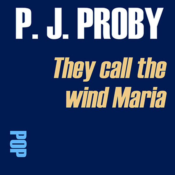 P.J. Proby I'm Yours