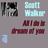 All I Do Is Dream Of You von Scott Walker