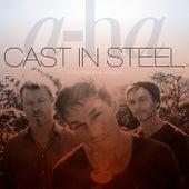 Cast In Steel (Steve Osborne Version) by a-ha