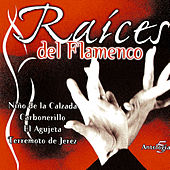 Raíces Del Flamenco (Antología 5) de Various Artists