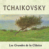Tchaikovsky, Los Grandes de la Clásica by Orquesta Lírica de Barcelona