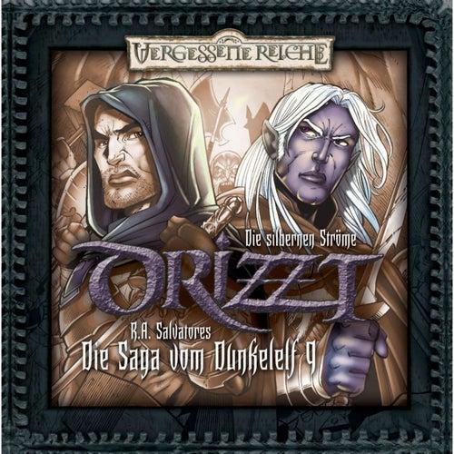DRIZZT - Die Saga vom Dunkelelf 9 - Die silbernen Ströme by Drizzt
