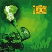 Kaboom von Berlin Boom Orchestra