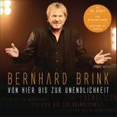 Von hier bis zur Unendlichkeit by Bernhard Brink