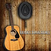 Honky Tonk Story de Various Artists