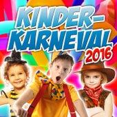 Kinderkarneval 2016 von Various Artists