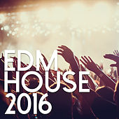 EDM House 2016 de Various Artists