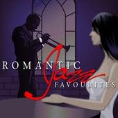 Romantic Jazz Favourites by Jazz Messengers