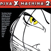 Diva X Machina V.2 de Various Artists
