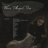 When Angels Die by Various Artists