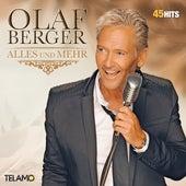 Alles und mehr de Olaf Berger