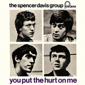 You Put The Hurt On Me (EP) by The Spencer Davis Group