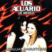 Lenguas Embusteras by Los Acuario De Mexico