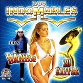 Banda 20 Exitos by Los Indomables