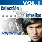 Colección 5* Raphael Vol.1 de Raphael