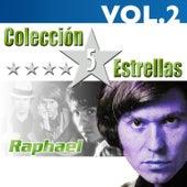 Colección 5* Raphael Vol.2 de Raphael