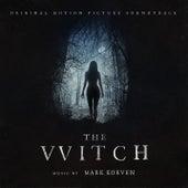 The Witch (Original Motion Picture Soundtrack) fra Mark Korven
