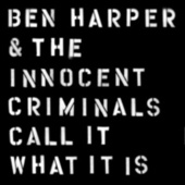 Call It What It Is de Ben Harper