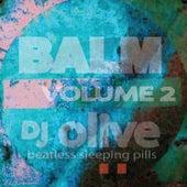 Balm (Beatless Sleeping Pills) Volume 2 de Various Artists