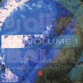 Balm (Beatless Sleeping Pills) Volume 1 by Various Artists