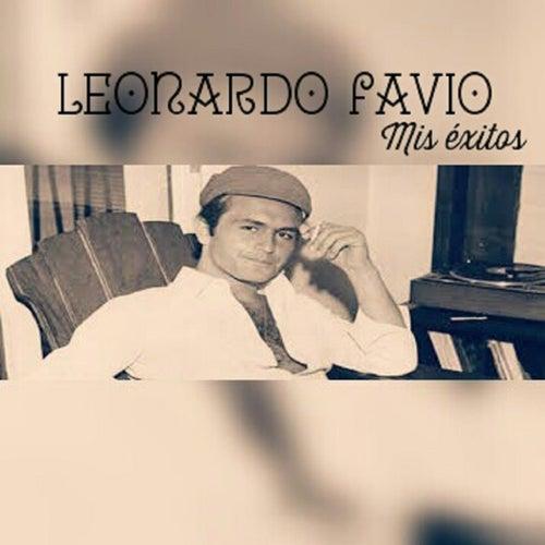 Leonardo Favio, Mis Éxitos by Leonardo Favio