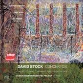 David Stock: Concertos by Various Artists